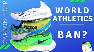 World Athletics Rules on Carbo…