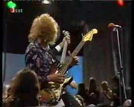 Thin Lizzy 1973 - Whisky In The Jar