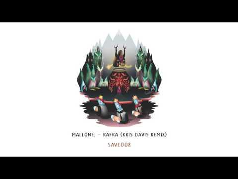 Mallone. - Kafka (Kris Davis Remix) [Save Us]