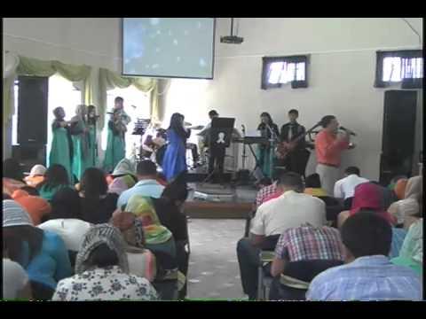 Culto Cental Iglesia de Cristo RHEMA Ministerios Ebenezer Santa Rosa de Copan