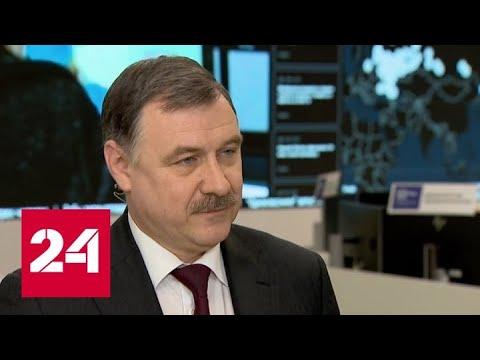 Иванков разъяснил, как будут оплачиваться дни на нерабочей неделе - Россия 24