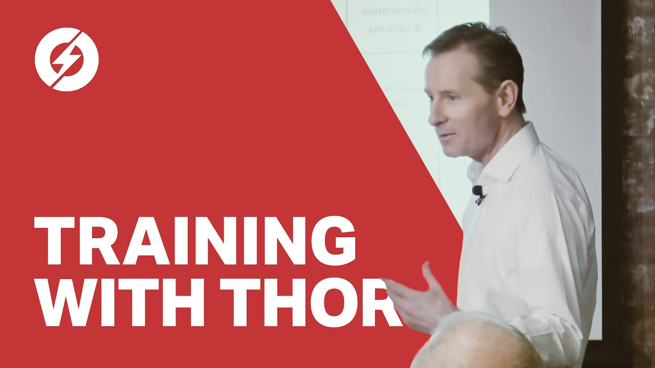 Photobiomodulation (PBM Therapy) Training Course - THOR Laser