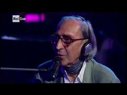 Franco Battiato - Impressioni di settembre (dal programma