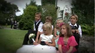Llanystumdwy Wedding Film by Iris Wedding Films. Criccieth