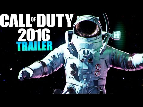 """""""Call of Duty 2016"""" OFFICIAL REVEAL TRAILER DATE!?!?"""