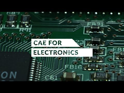 cae-for-electronics-cooling-|-simscale