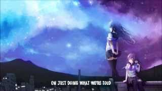 Nightcore - Counting Stars