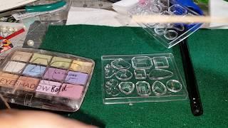 Resin tutorial