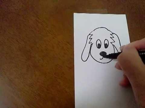 ワンワン いないいないばあ の絵描き歌 Youtube