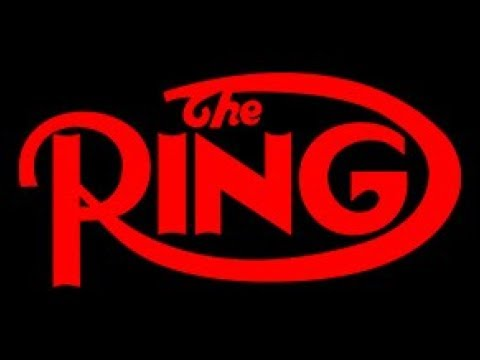 My Ring Magazine year-end Awards