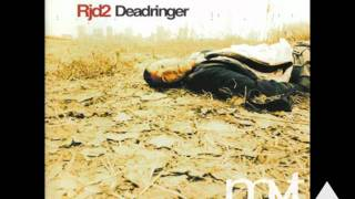 RJD2 - F.H.H. ft. Jakki - Deadringer (HD)