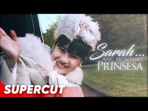 Sarah... Ang Munting Prinsesa - Camille Prats - Supercut - 동영상