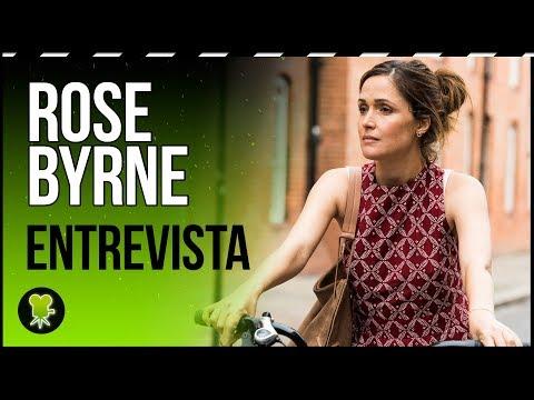 Rose Byrne Protagonista De Juliet Desnuda Nos Habla De Su Música Y Bso Favoritas