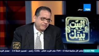 البيت بيتك - طارق عبد العزيز : املك الادوات لفهم مواد الدستور لذلك يجب ان انتخب من ابناء دائرتى