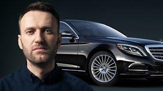5 Машин которые Подойдут Навальному!