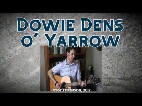 The Dowie Dens o' Yarrow
