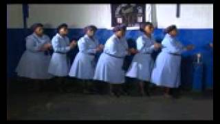 Together As One Gospel Choir   Ha ke hopola wena