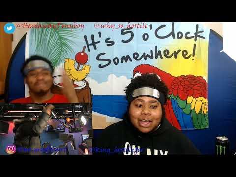 MANS NOT HOT!!! MC Quakes/RoadmanShaq