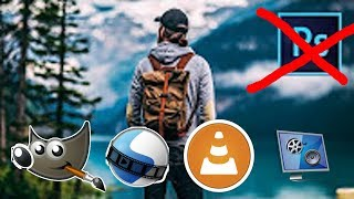[Troll] Make your GIF Photos MOVE and COME TO LIFE! PHOTOSHOP Tutorial