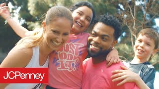 Find Your Unique Fashion Style at JCPenney