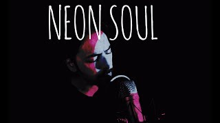 Anthony Lazaro - Neon Soul (Official Video)