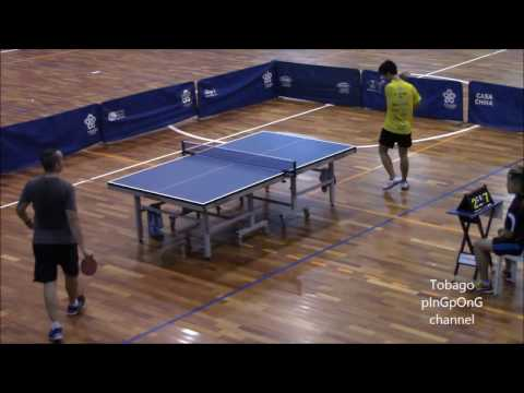 Encontro em Curitiba  de José Gamba Neto vs Hoon Shim 4