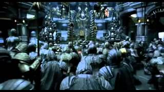 The Chronicles of Riddick Official Trailer (2004) HD