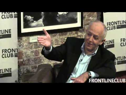 Insight with Jeremy Bowen: The Arab Uprisings