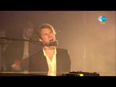 Pinkpop 2016 - Tom Odell - LIVE