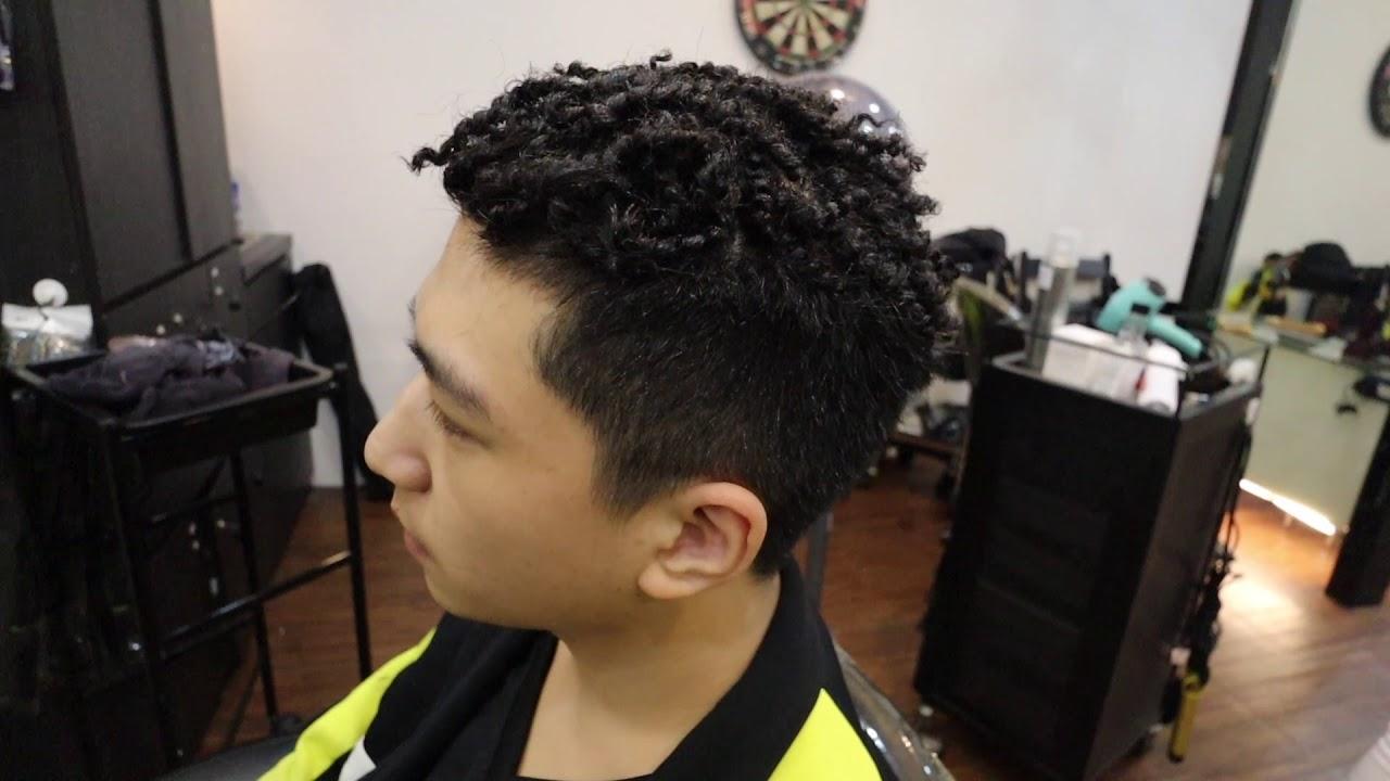 11.【髒辮dreadlocks雷鬼】黑人燙AFRO - YouTube
