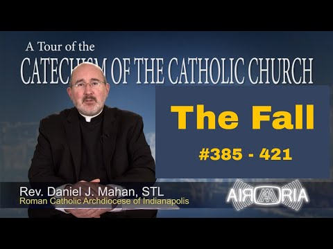 Tour of the Catechism #12 - The Fall