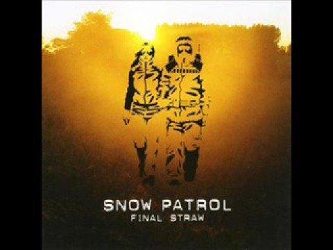 Spitting Games - Snow Patrol Song and Lyrics