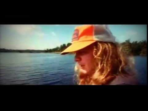 Ronnie Van Zant fishing - long version.