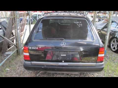 1995 Mercedes E320 Parts
