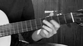 весеннее танго Никитин аккорды