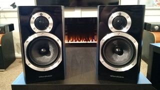 Скачать Z Review Wharfedale Diamond 10 1