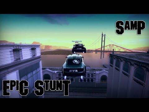 SAMP | EPIC STUNT 2