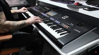 Mix Biesiadny 3 Yamaha Genos