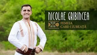 Descarca Nicolae Gribincea - Femeia care-i iubeata