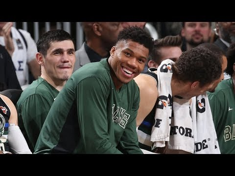 No Giannis, Son's Birth! Bledsoe, Middleton 28 Pts! 2019-20 NBA Season