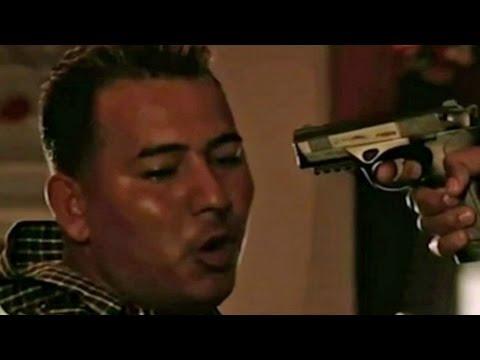 El peluquero que lleva al cine los barrios de Caracas