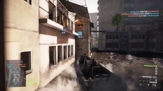 (2) Battlefield 4 Multiplayer Gameplay (War of the Morden World)