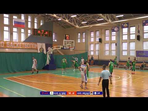 25.10.20 НК НПЗ-Олимп - Самара-Hard coach