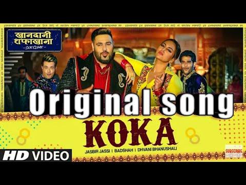 koka-video-song-|-khandaani-shafakhana-|-sonakshi-sinha,-badshah,varun-s-|-jasbir-jassi,dhvani-b