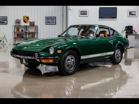 $310,000 1971 Datsun 240Z | Exclusive Interview With MS Classic Cars