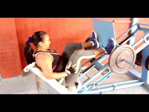 JSV GYM Rafelito lo mejor de los gimnacios en Santiago de Cuba II