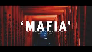 """MAFIA"" - WEST COAST RAP INSTRUMENTAL HIP HOP"