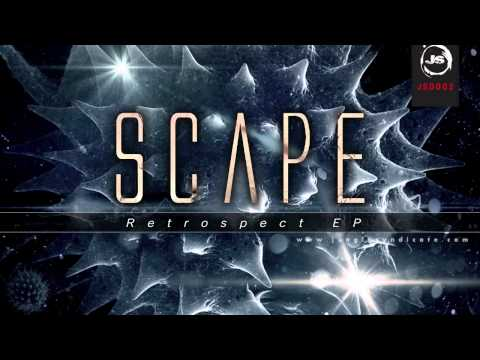 Scape-Visitors Into The Unknown (128 kbps) (JSD002) OUT NOW @ junglesyndicaterecordings.com