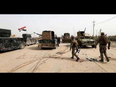 اتصال هاتفي: بعد تقرير حصري لأخبار الآن عملية عسكرية عراقية حدود سوريا  - نشر قبل 4 ساعة