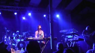 Iona - Clouds - Cornerstone Festival 2010 - HQ